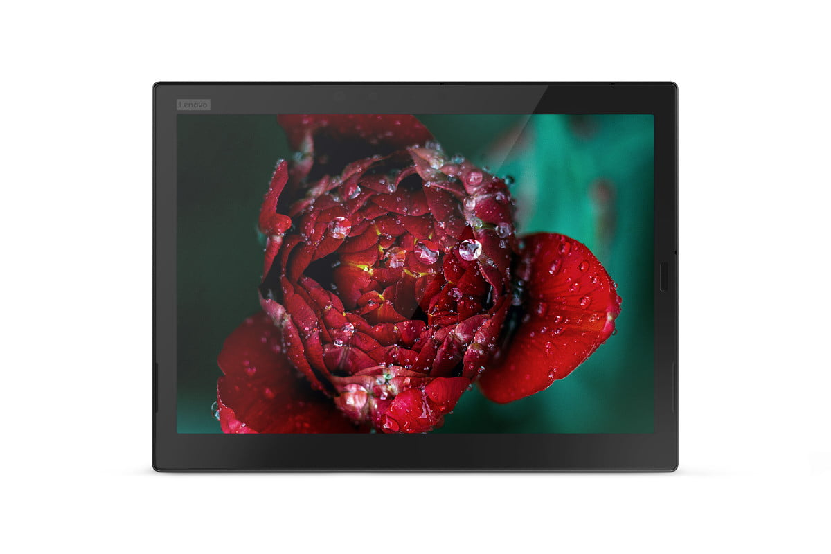 lenovo introduces updated thinkpad x1 line 05 tablet tour front forward facing ir camera