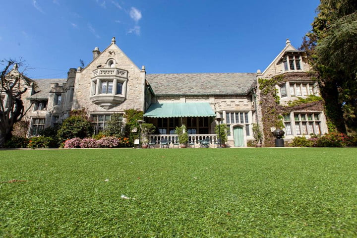 playboy selling iconic mansion