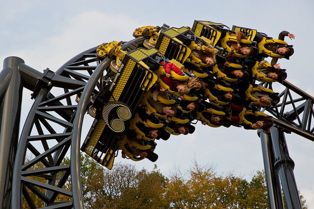 biggest rollercoasters in the world 10615504103 3e0b69473b z
