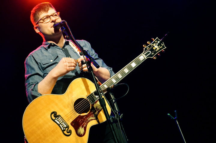 decemberists colin meloy writes new books