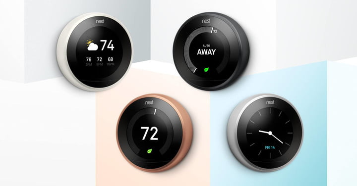 nest thermostat security camera updates 14231314 1297756813602014 3741942969076728217 o