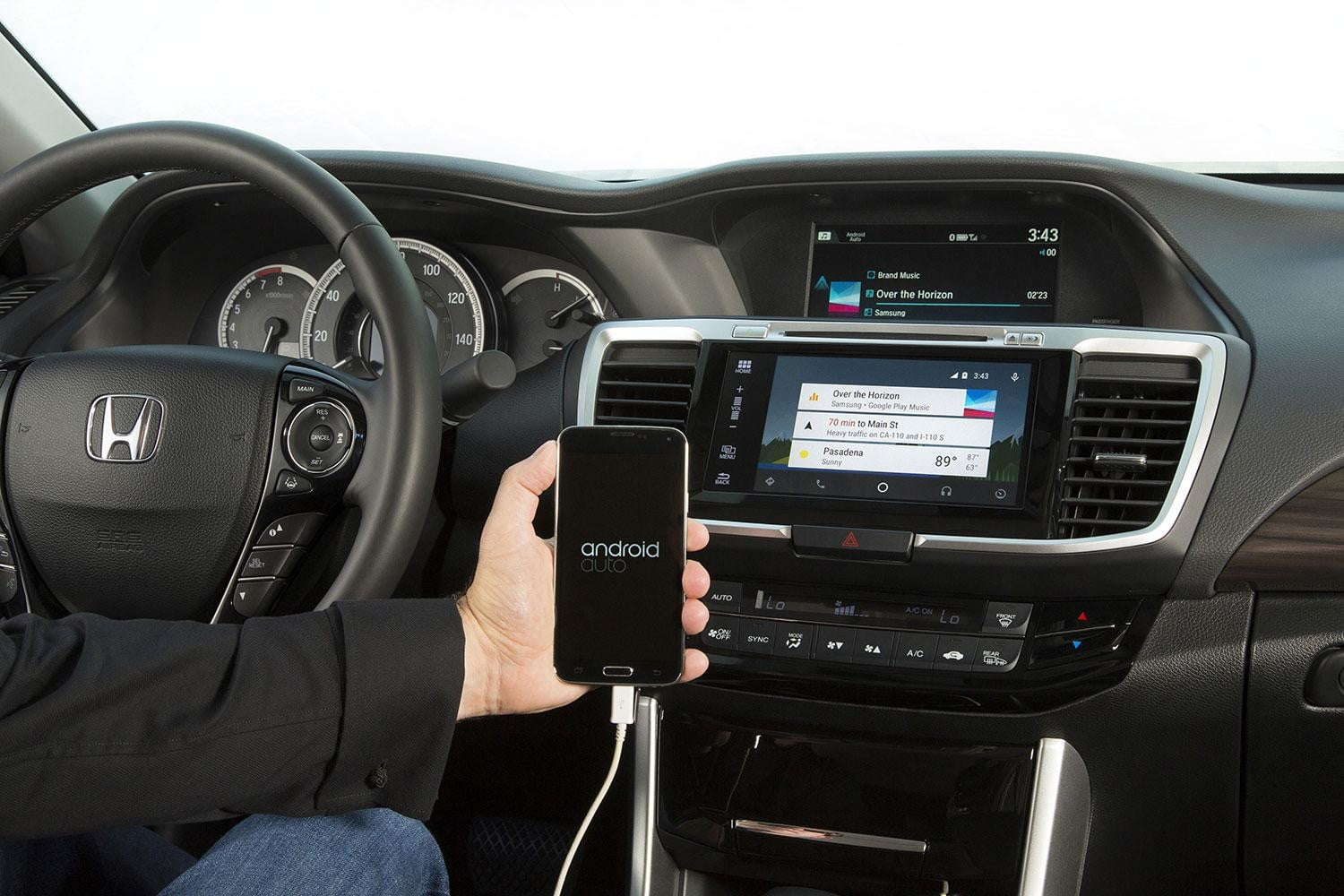 2016 honda accord first drive 16 android auto 002