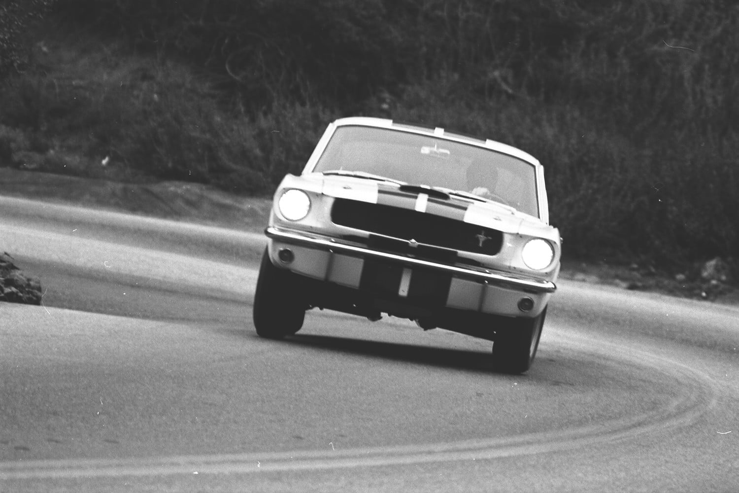 ford mustang history 1965 6