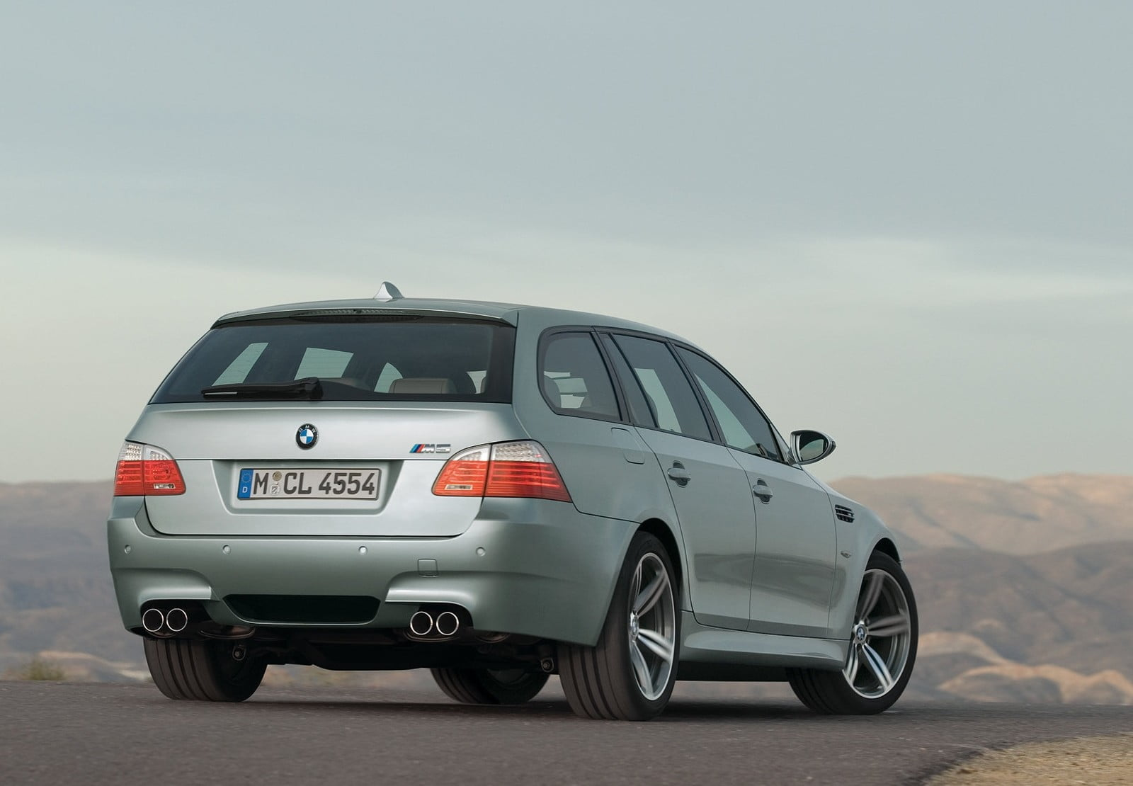 favorite station wagons from history 2008 bmw m5 touring
