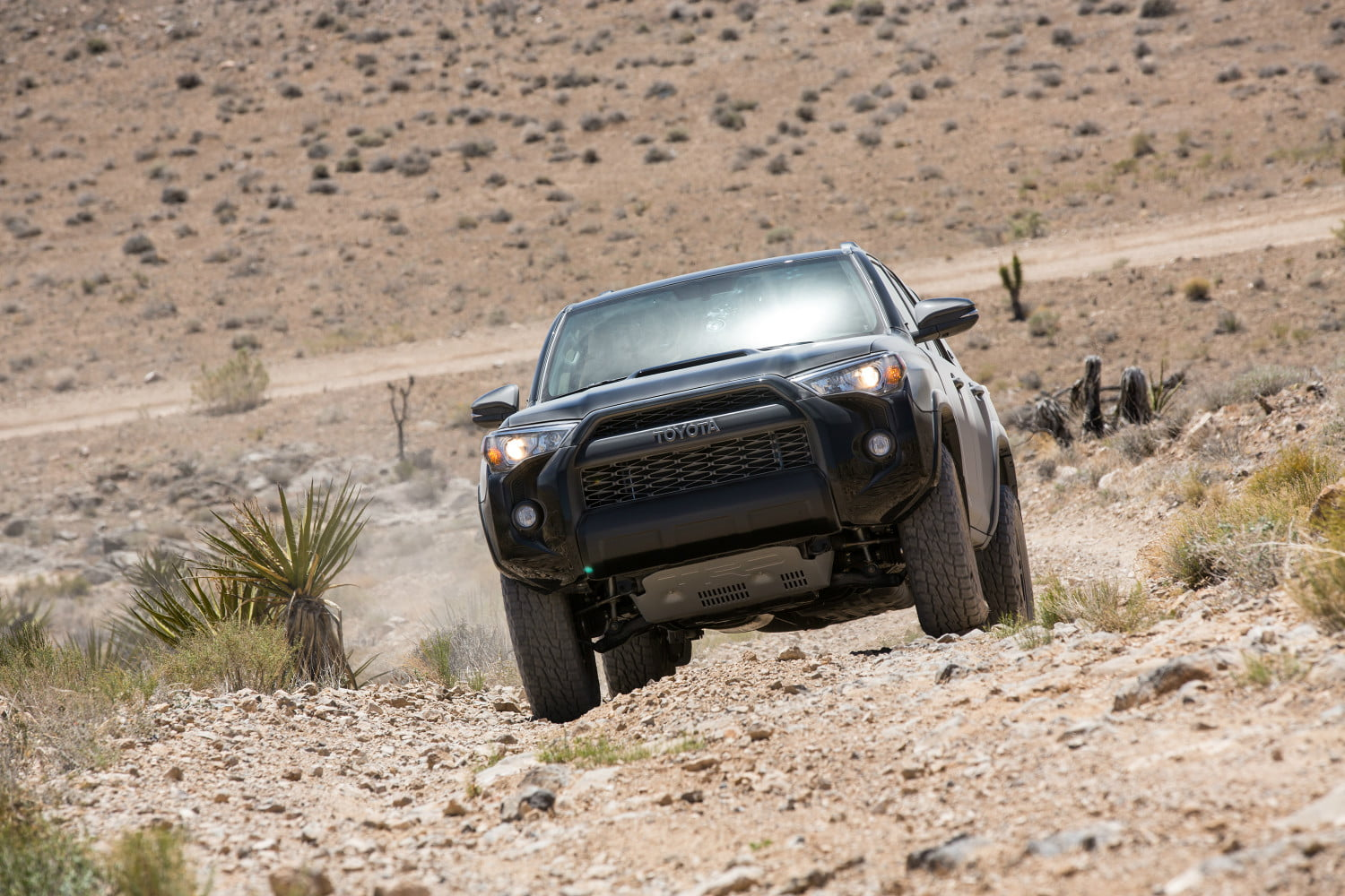 2018 toyota 4runner specs release date price performance 2015 trd pro 02