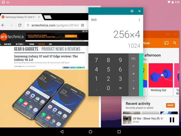 android n freeform mode version 1458568596 2016 03 20 19 26 55 980x735