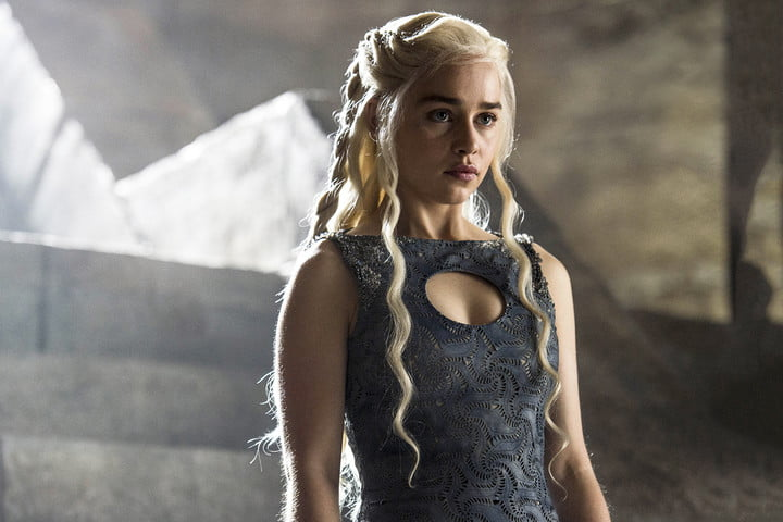 emilia clarke han solo game of thrones 2016 emmys outstanding supporting actress in a drama series