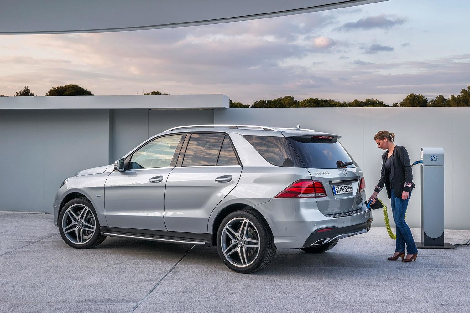 2016 mercedes benz gle specs pictures performance 11