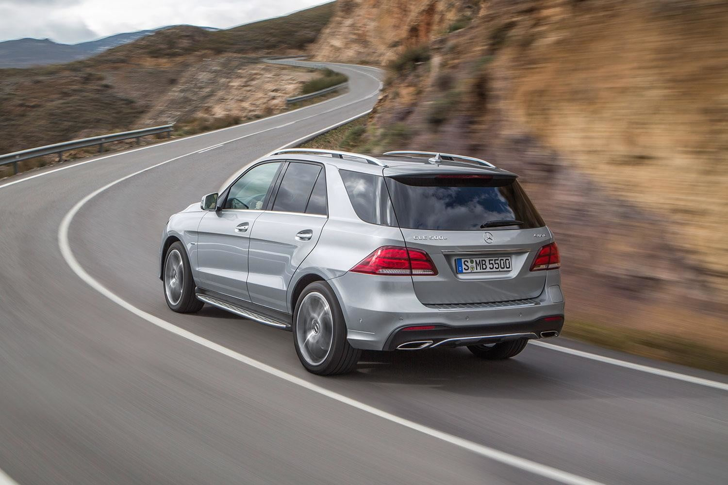 2016 mercedes benz gle specs pictures performance 16