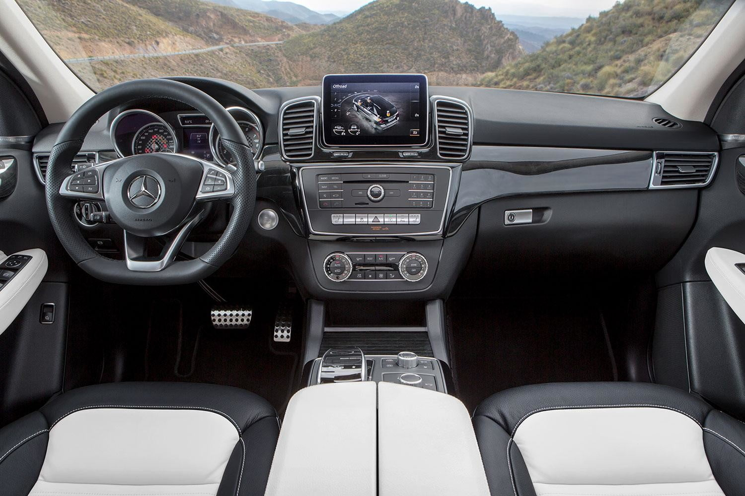 2016 mercedes benz gle specs pictures performance 32