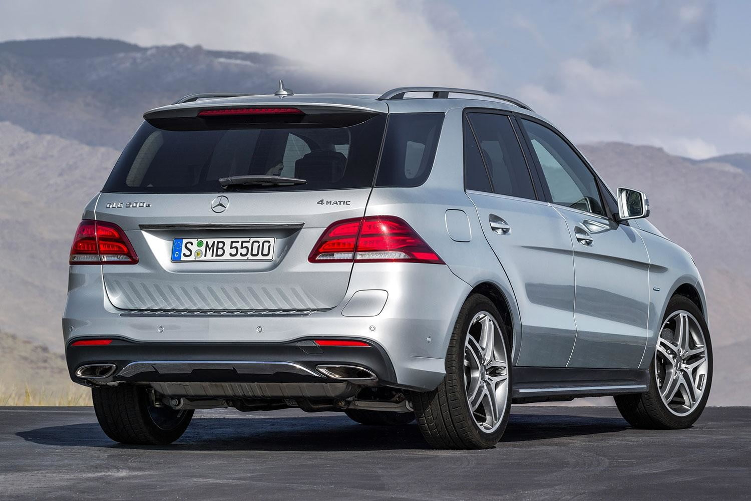 2016 mercedes benz gle specs pictures performance 4