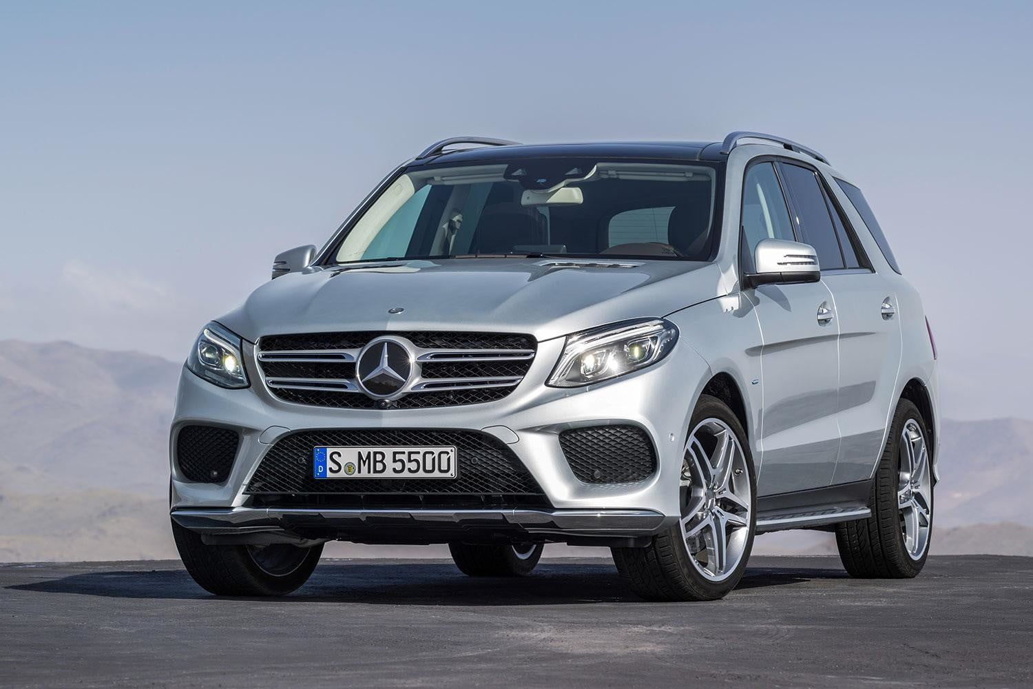 2016 mercedes benz gle specs pictures performance 5