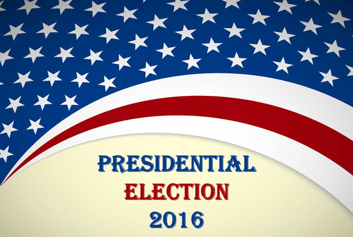 nate silver fivethirtyeight presidential election poll 2016 us poster