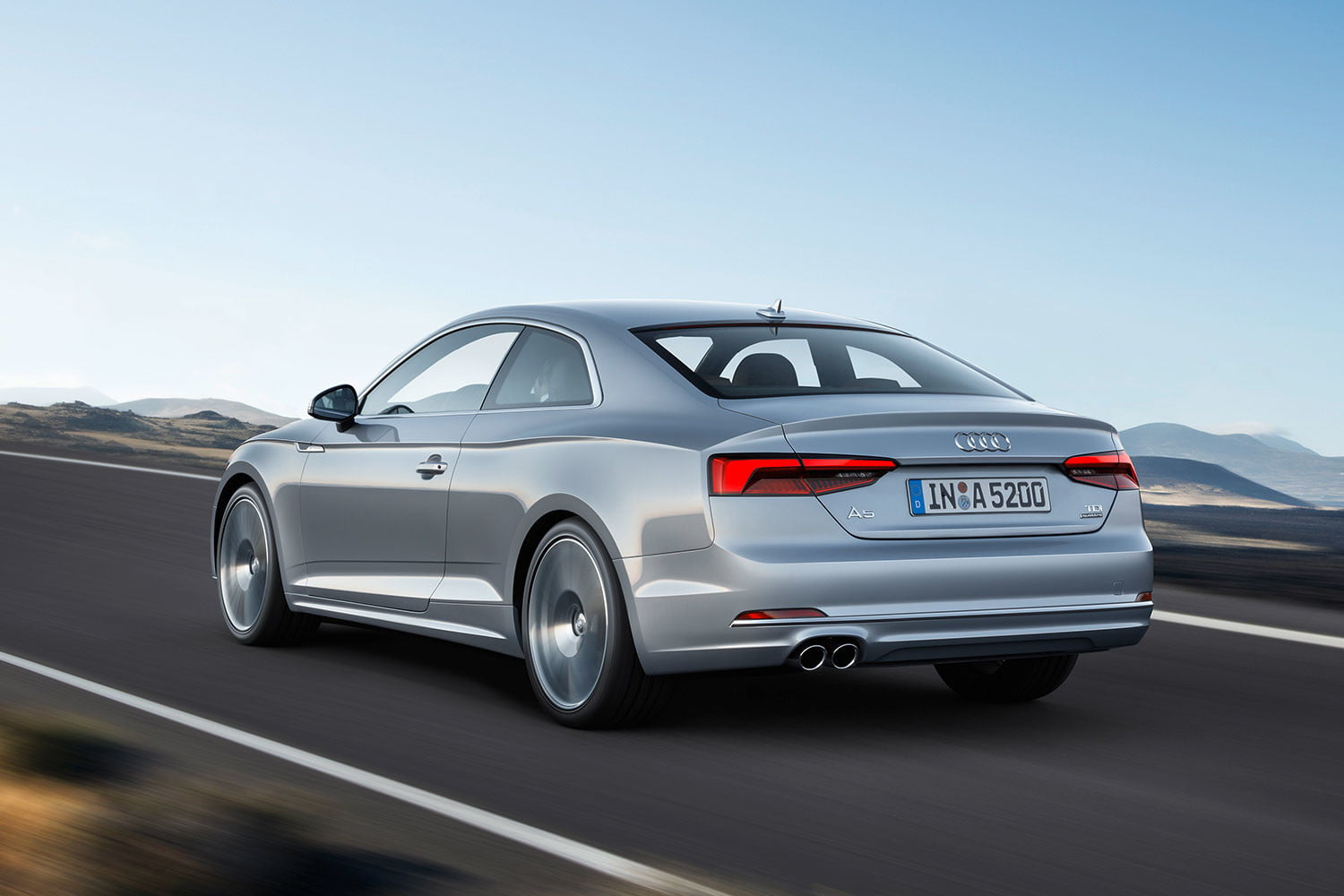2017 audi a5 news pictures specs performance coupe 0010