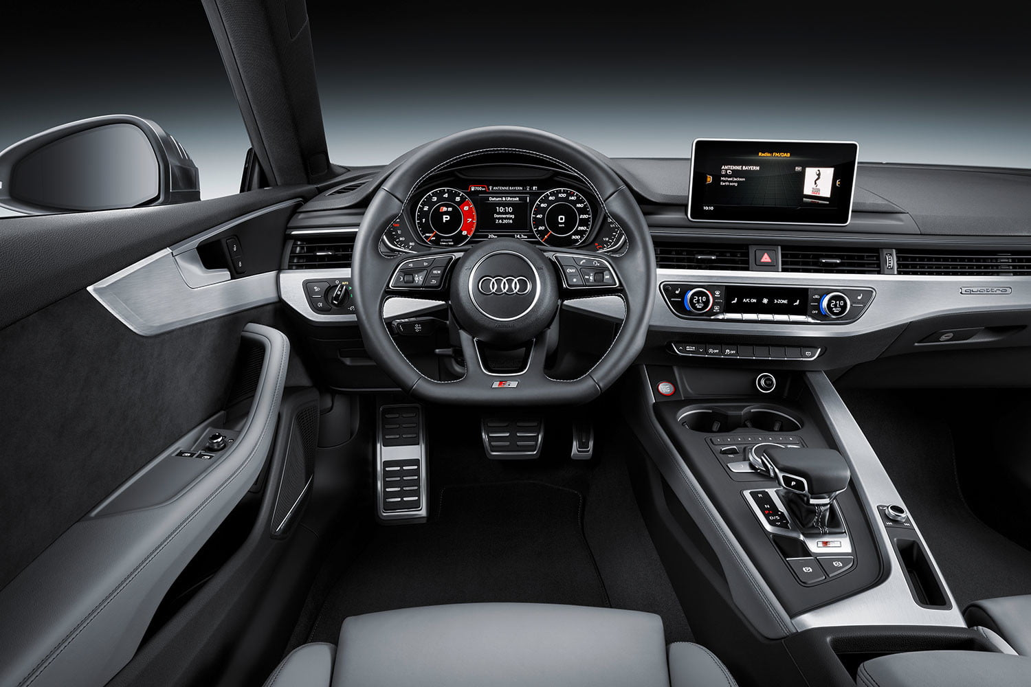 2017 audi a5 news pictures specs performance s5 coupe 0017