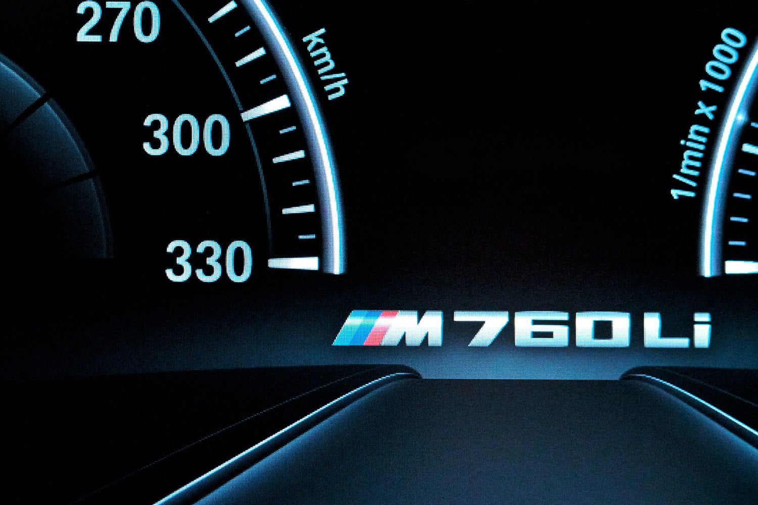 bmw is returning to its m car roots and ushering iperformance into the spotlight 2017 m760li xdrive 0024