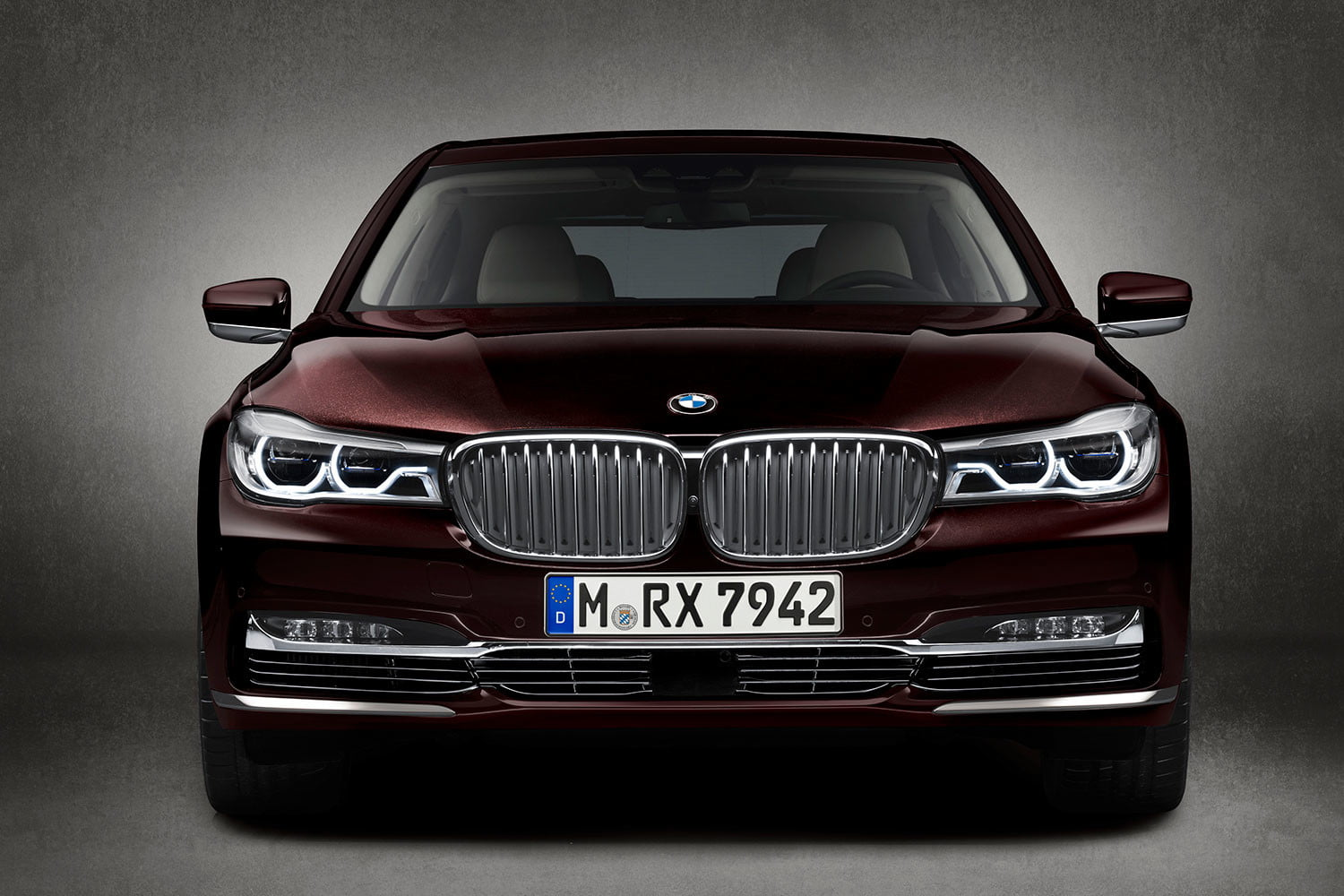 bmw is returning to its m car roots and ushering iperformance into the spotlight 2017 m760li xdrive 0026