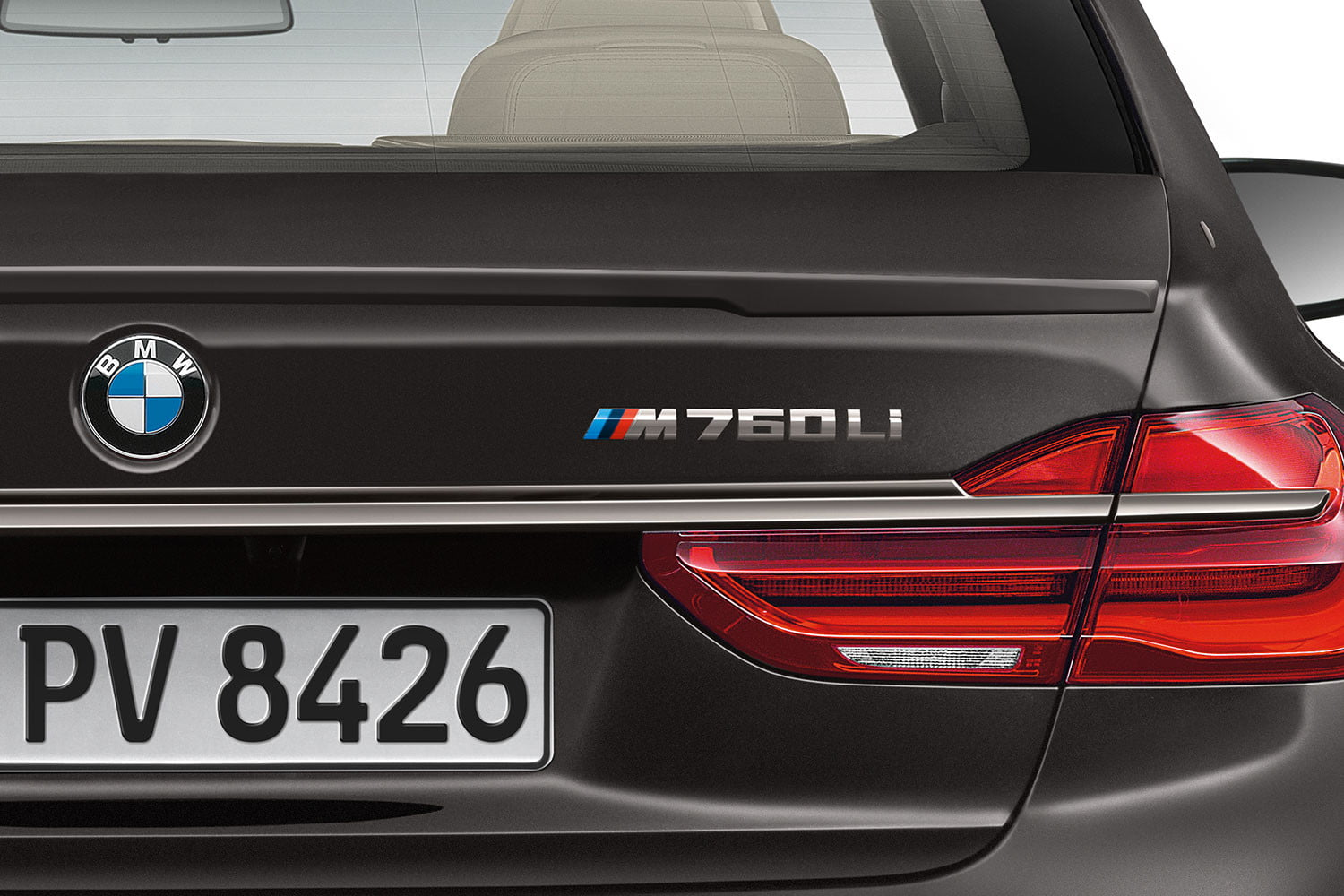 bmw is returning to its m car roots and ushering iperformance into the spotlight 2017 m760li xdrive 008