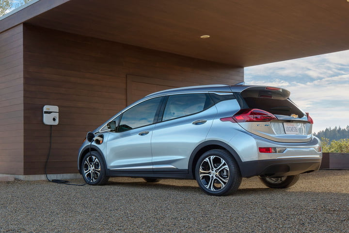 chargepoint state of ev report 2017 chevrolet bolt interview 0017