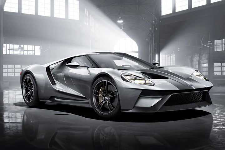 ford gt application process 2017 supercar