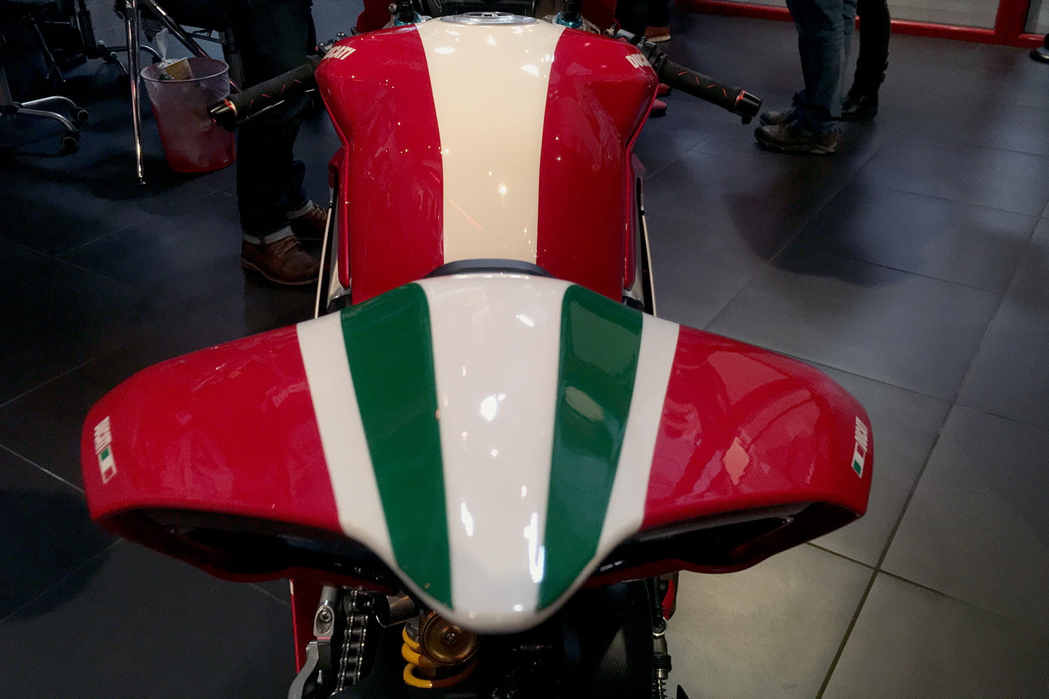 ducati 2018 motorcycle preview panigale v4 speciale tail