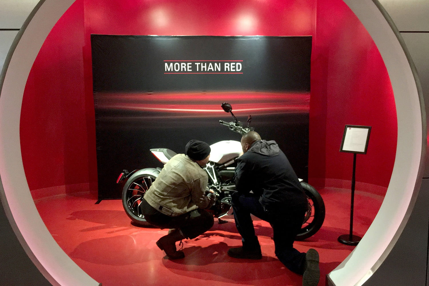 ducati 2018 motorcycle preview xdiavel s lookers