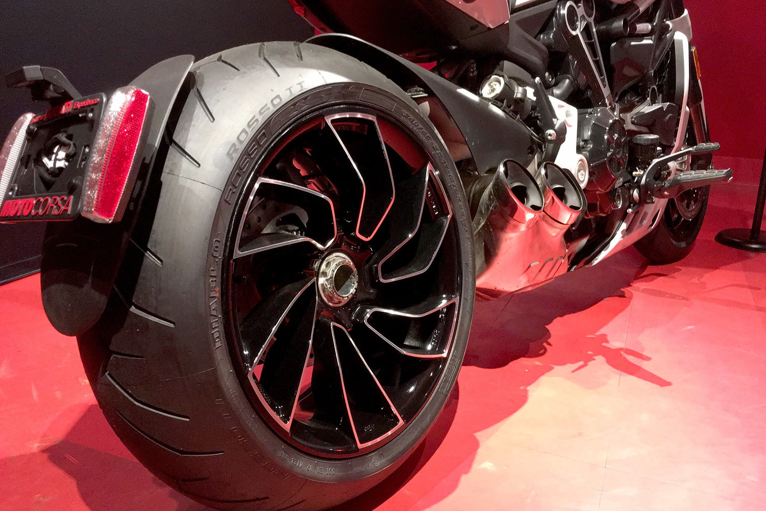 ducati 2018 motorcycle preview xdiavel s rearwheel