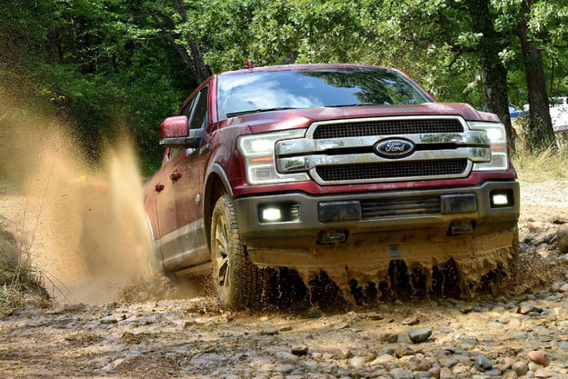 2018 ford f150 power stroke diesel review f 150 media drive