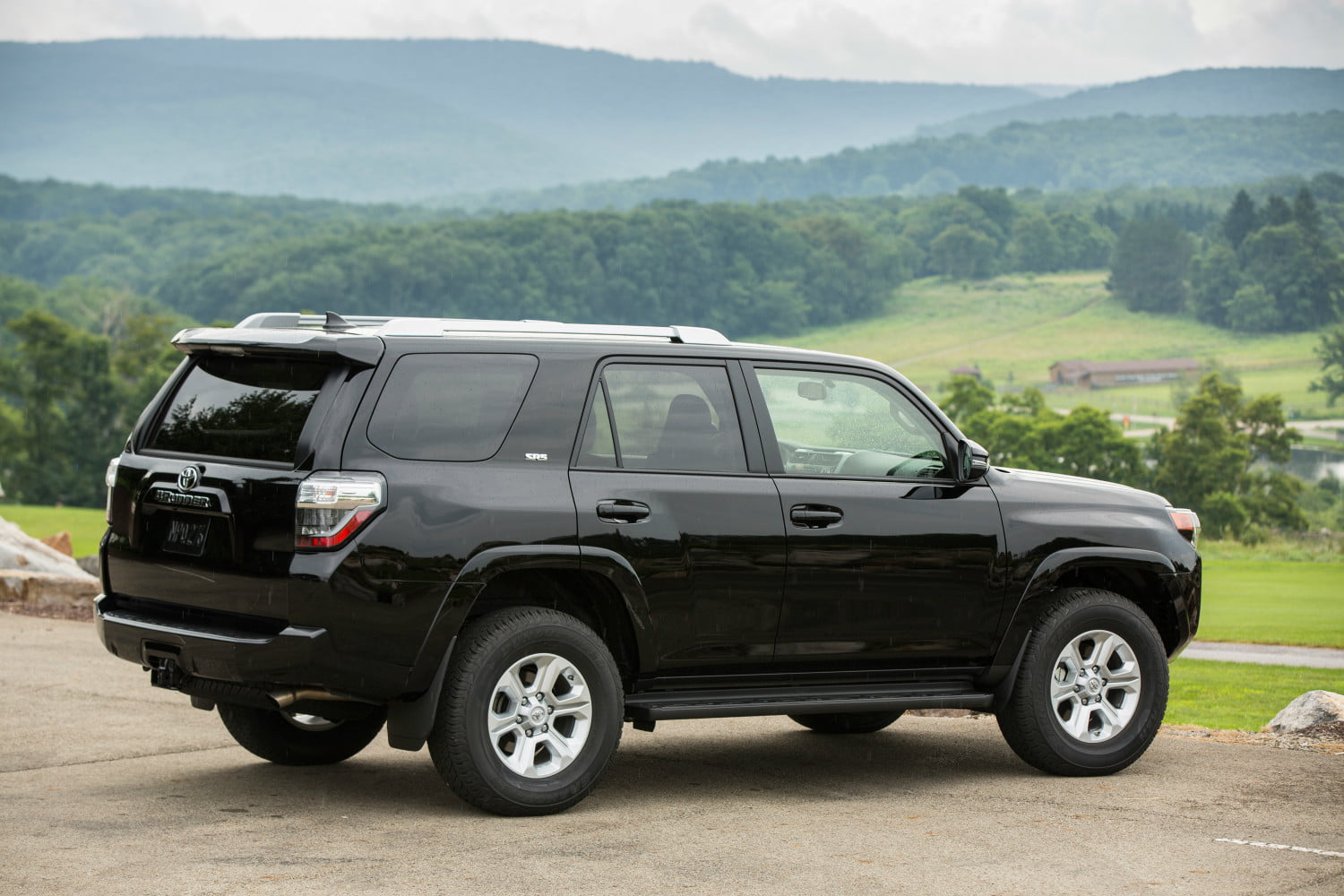 2018 toyota 4runner specs release date price performance 04
