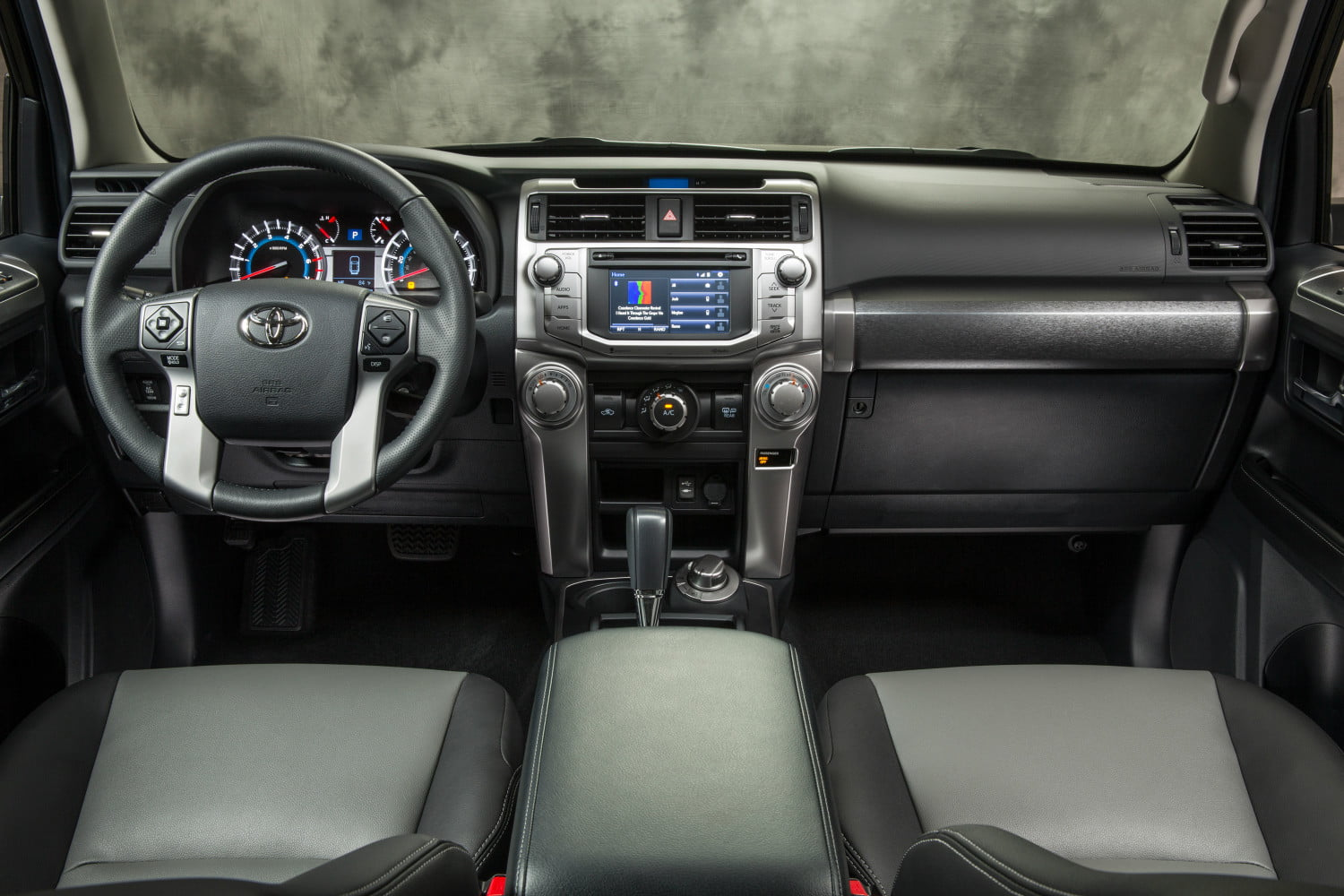 2018 toyota 4runner specs release date price performance 07