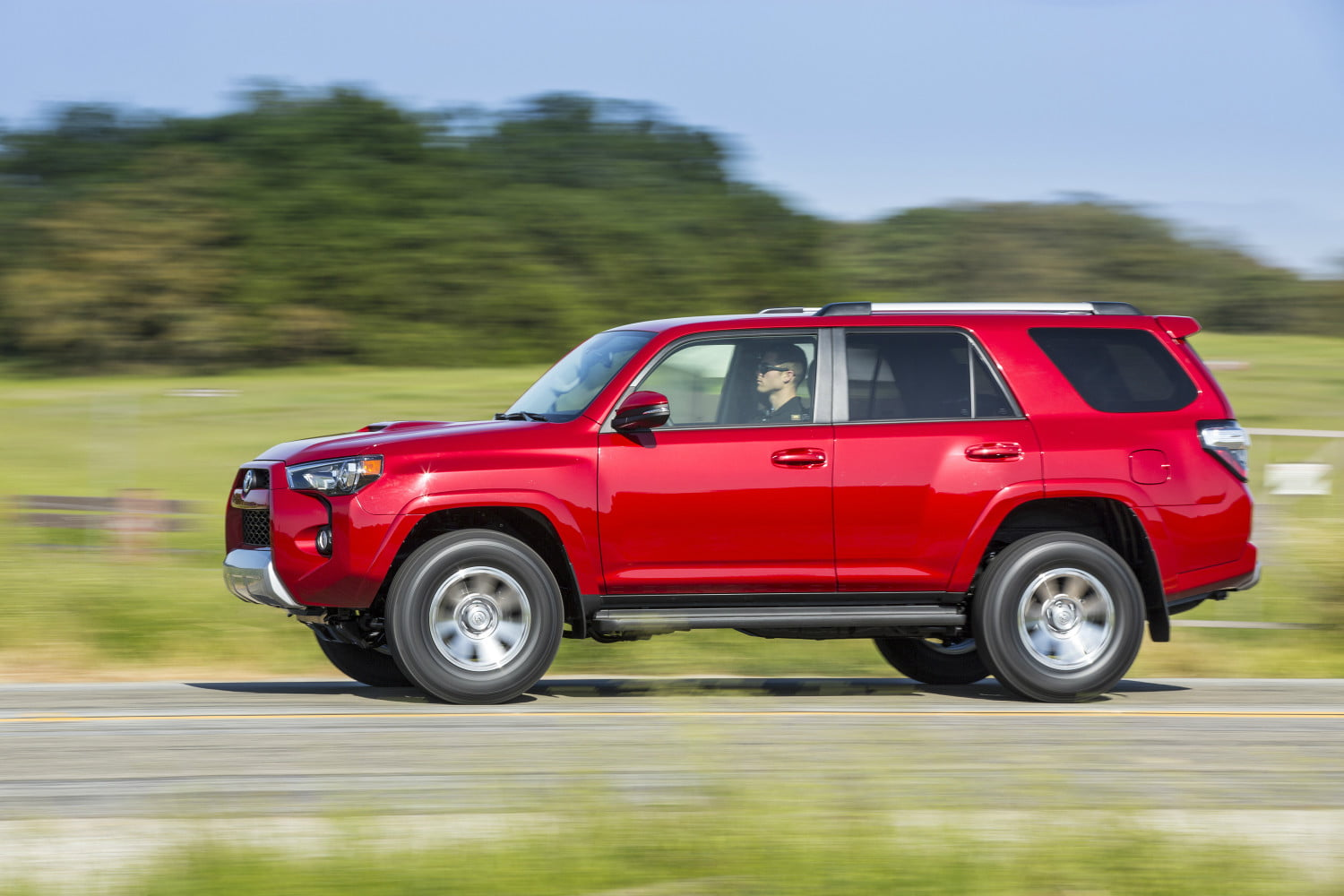2018 toyota 4runner specs release date price performance 09