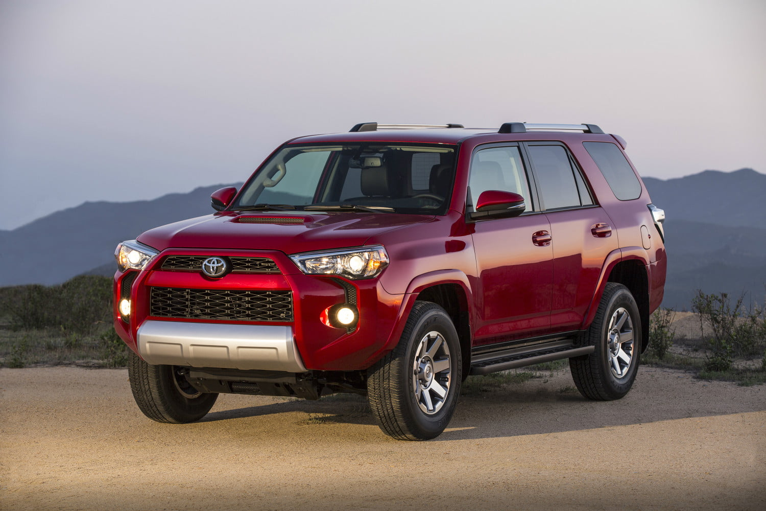 2018 toyota 4runner specs release date price performance 11