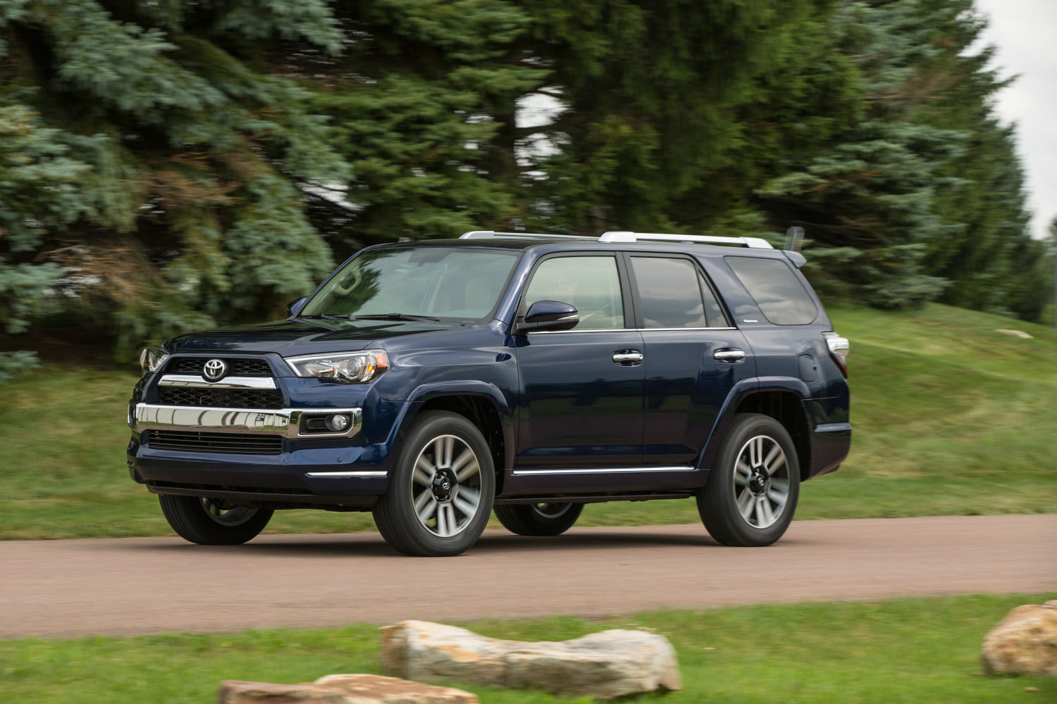 2018 toyota 4runner specs release date price performance limited 06