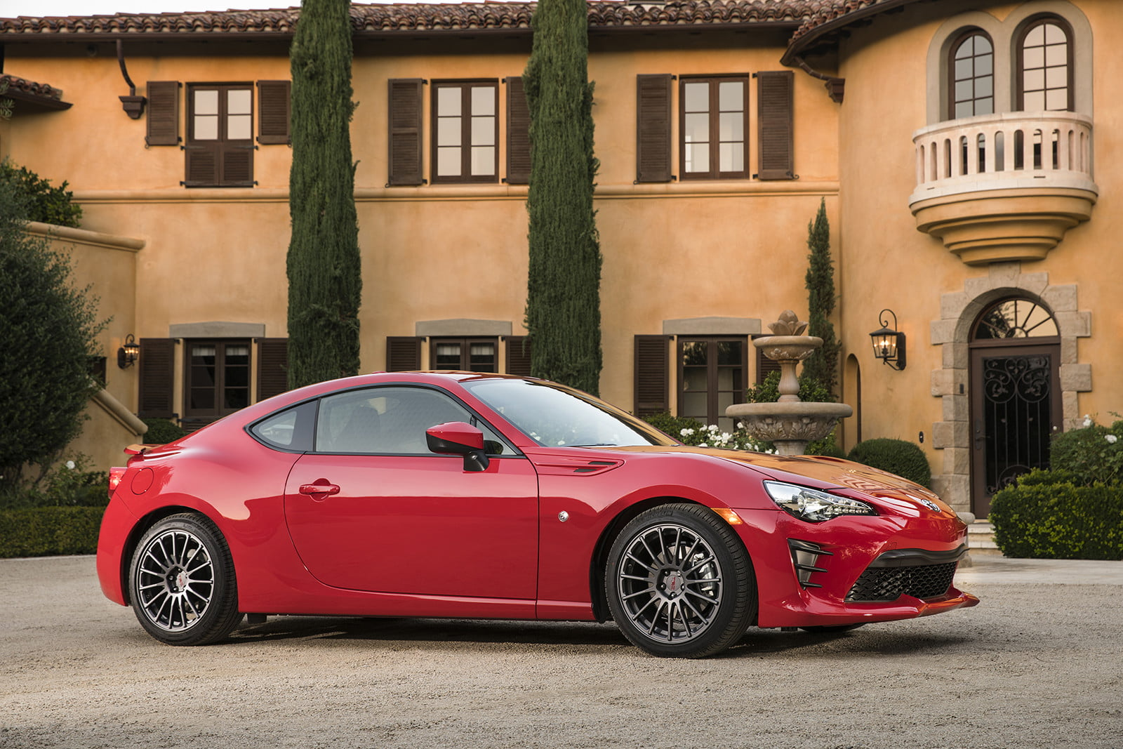 toyota and subaru reboot 86 sports coupe for second generation 2018  14