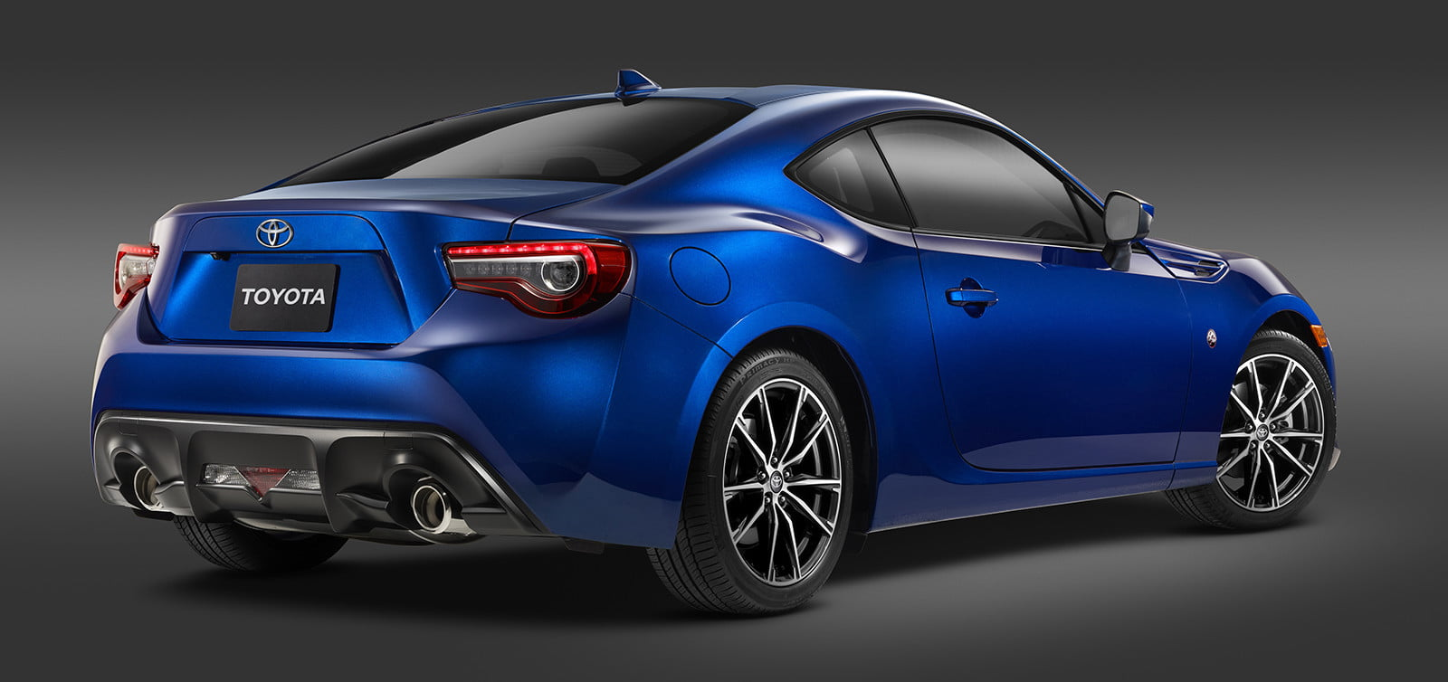toyota and subaru reboot 86 sports coupe for second generation 2018  19