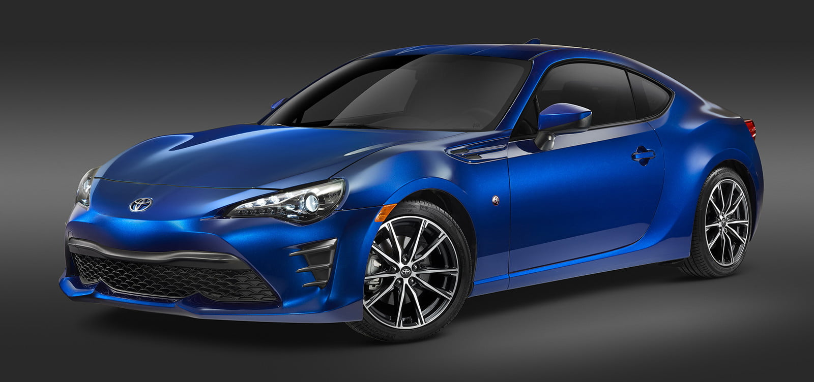 toyota and subaru reboot 86 sports coupe for second generation 2018  21