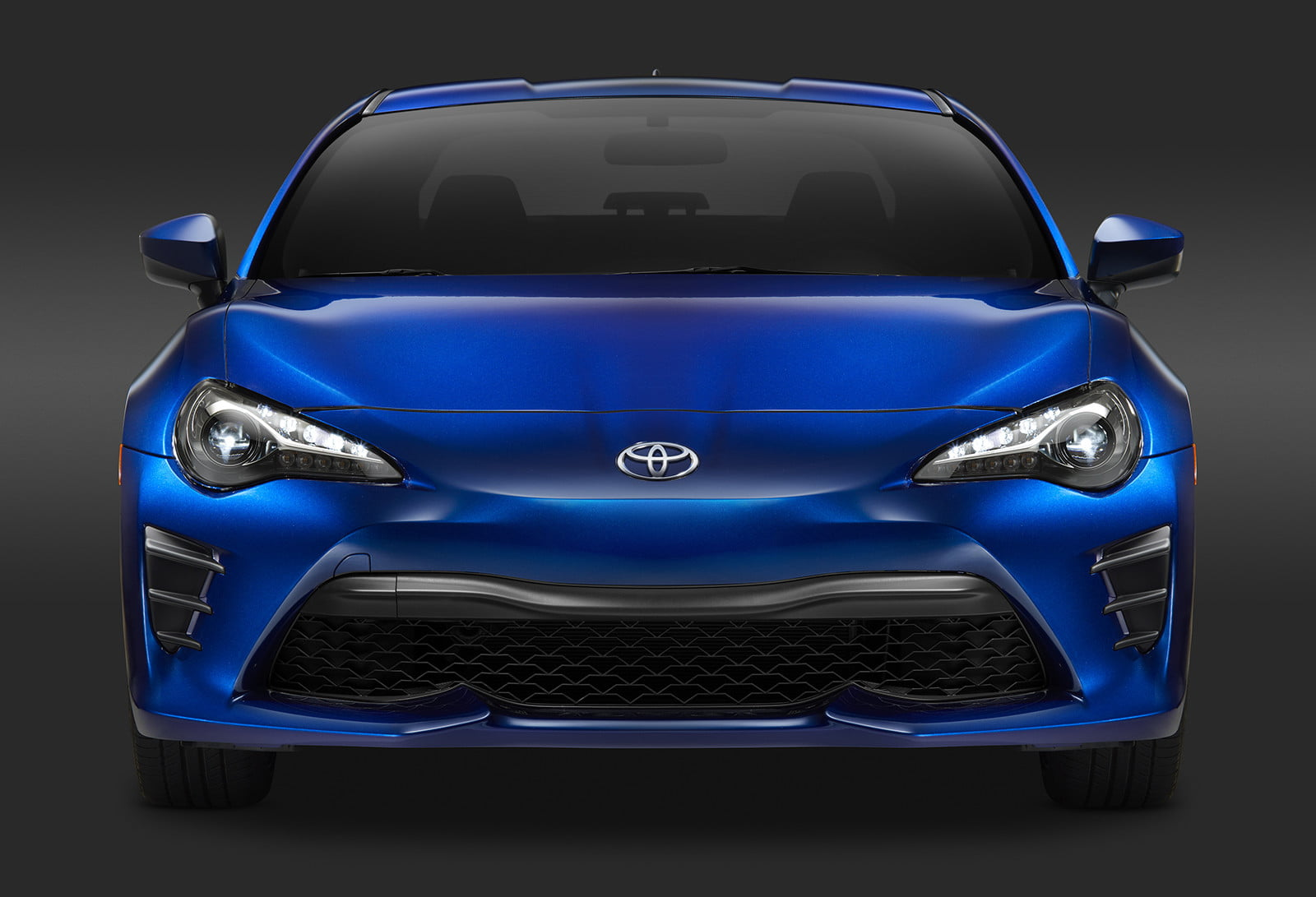 toyota and subaru reboot 86 sports coupe for second generation 2018  24