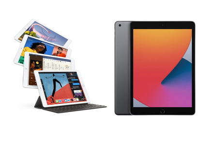 Apple iPad 10.2 just got a major price cut in time for the weekend