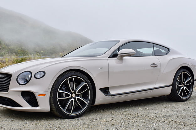 2020 bentley continental gt v8 coupe review feat