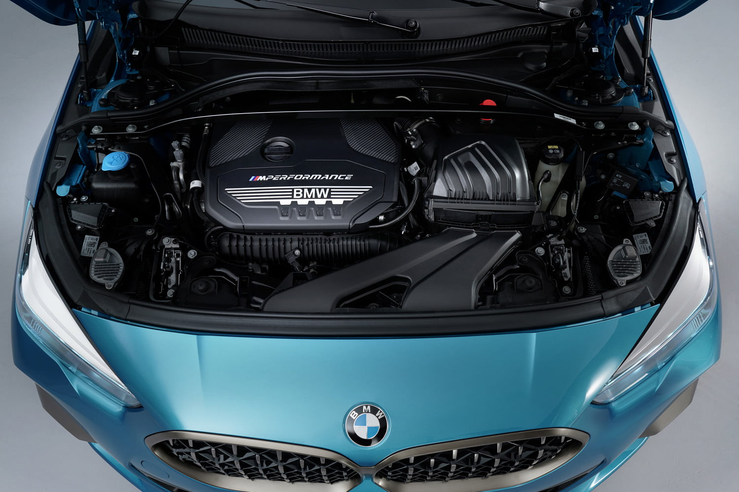 2020 bmw 228i m235i gran coupe unveiled as entry level sedans 2 series gc off 20