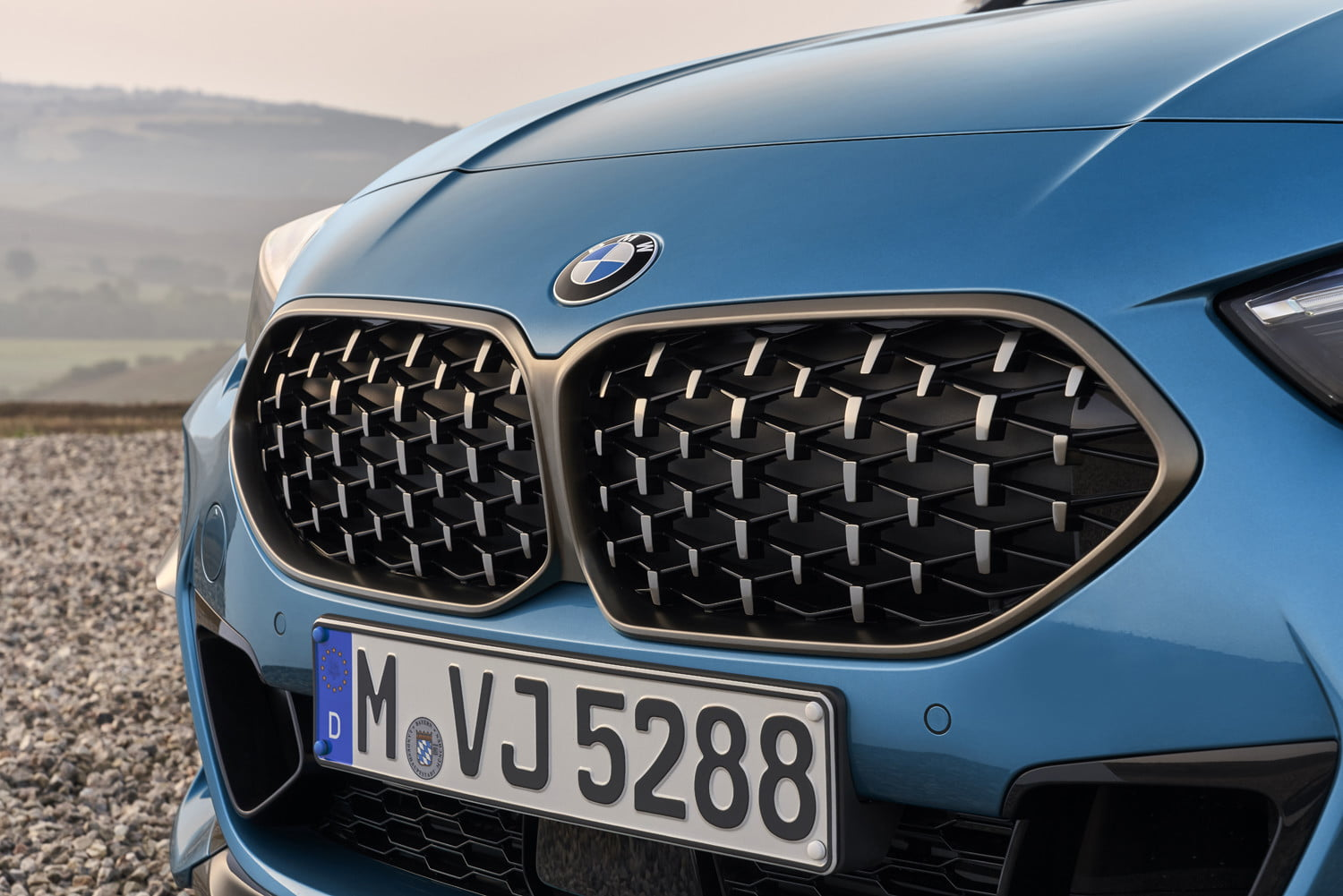 2020 bmw 228i m235i gran coupe unveiled as entry level sedans 2 series gc off 9