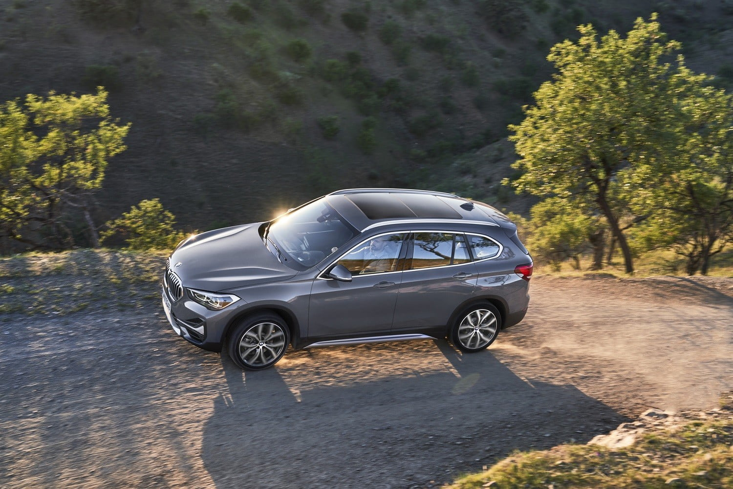 2020 bmw x1 gets new look front end interior upgrades official 3