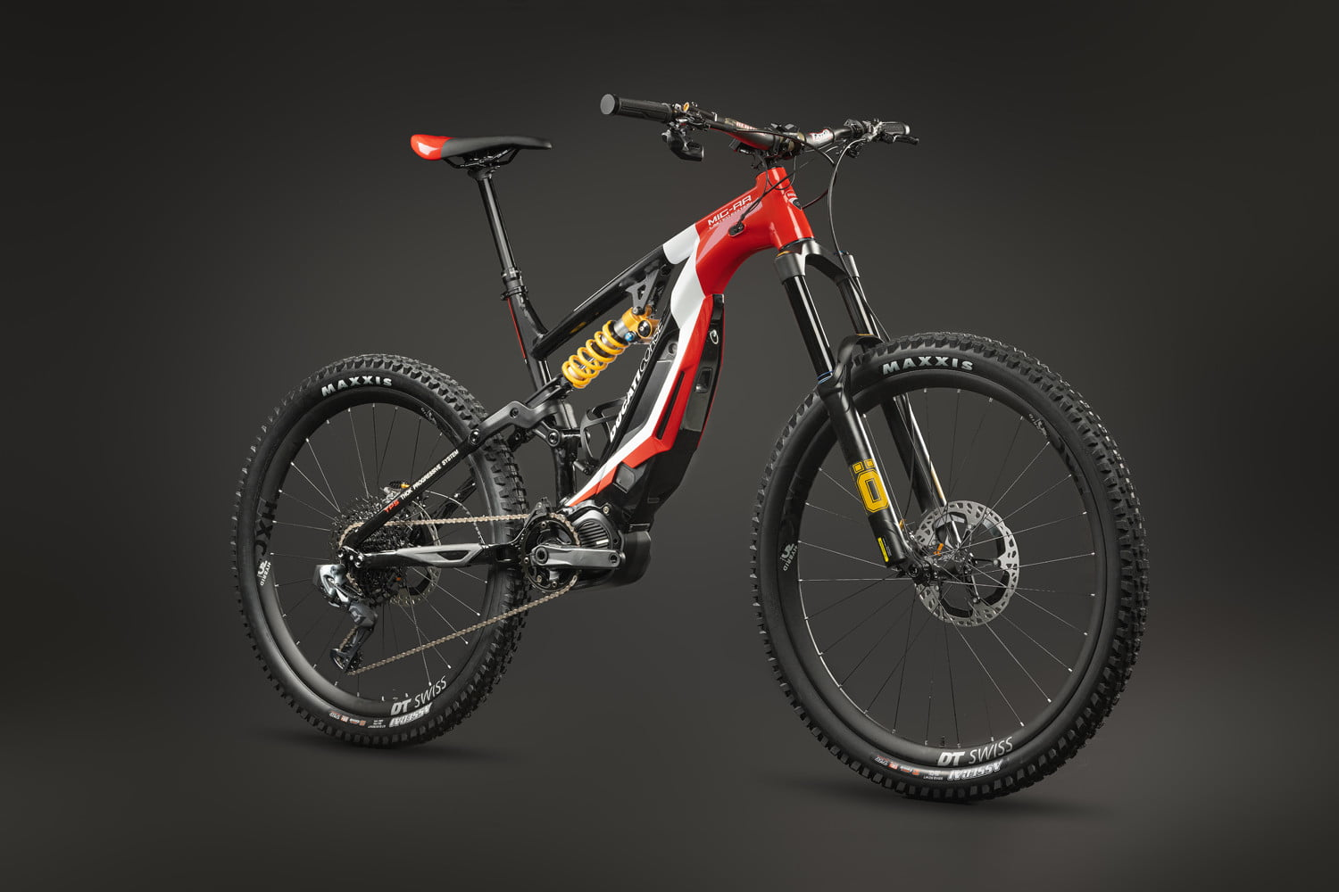 2020 ducati electric bicycle mountain bike range detailed mig rr limited edition 2