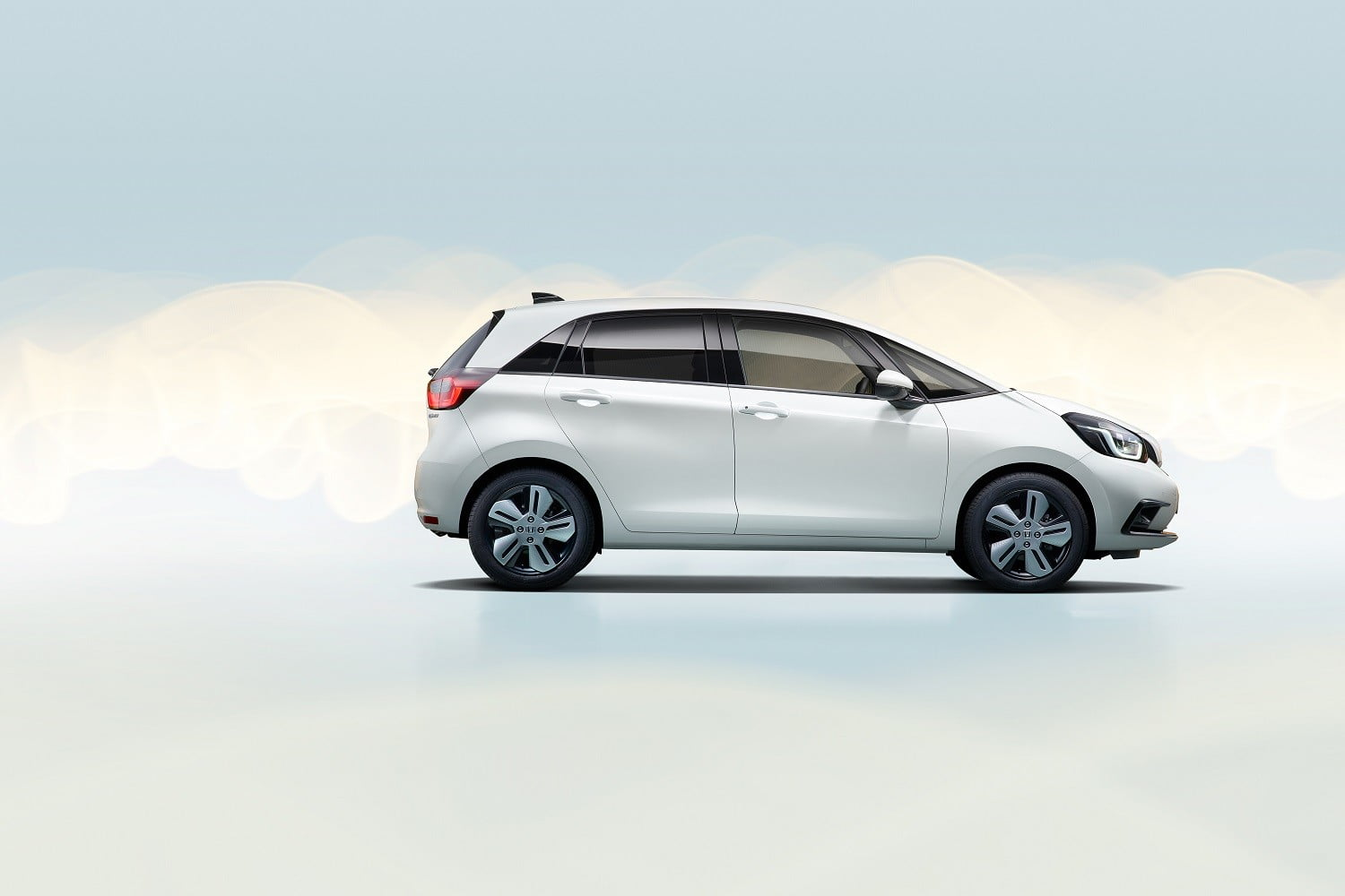 2020 honda fit hybrid unveiled at the 2019 tokyo motor show jazz 4