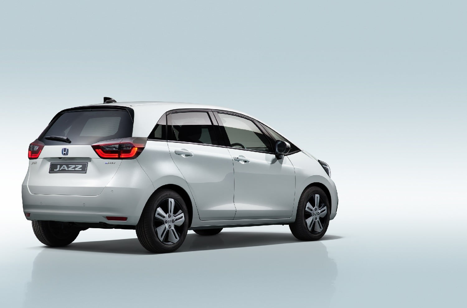 2020 honda fit hybrid unveiled at the 2019 tokyo motor show jazz 5