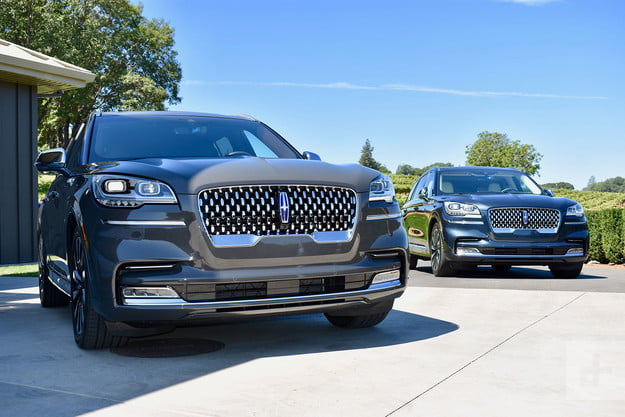 2020 lincoln aviator review first drive 5