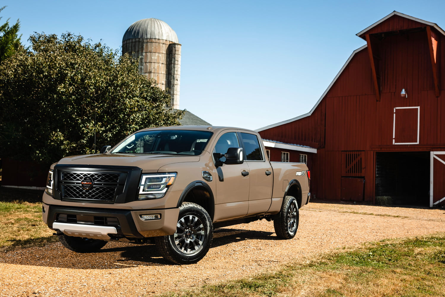 2020 nissan titan xd trim levels pricing and tech announced 1