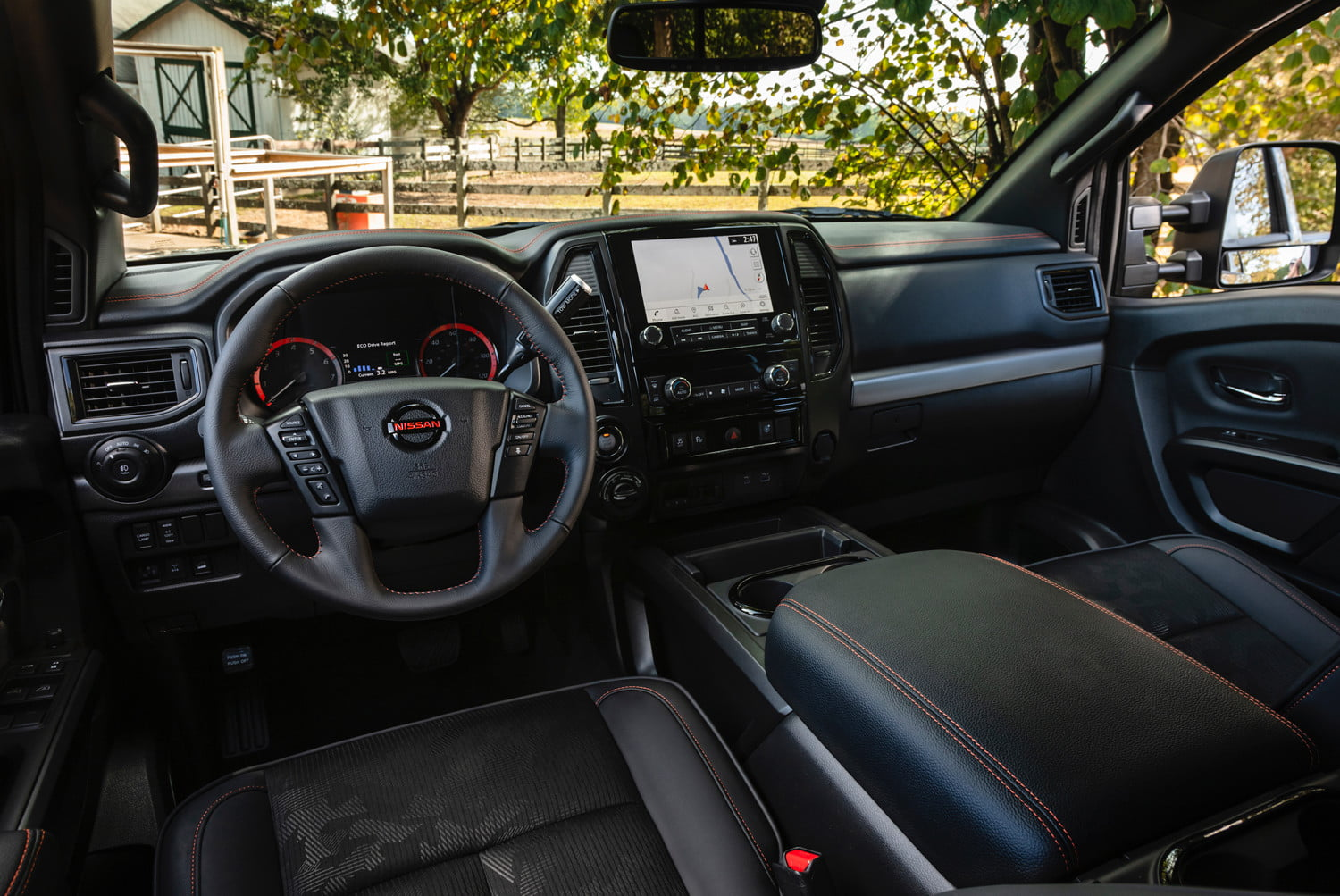 2020 nissan titan xd trim levels pricing and tech announced 11