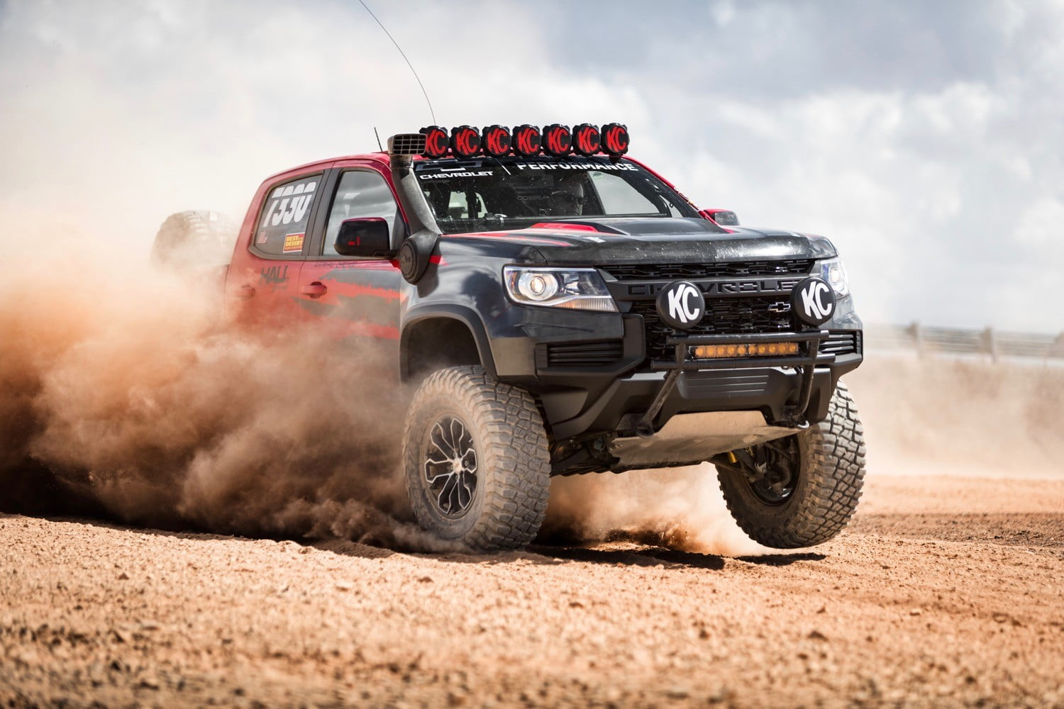 2021 chevrolet colorado pickup truck photos and specs zr2 race