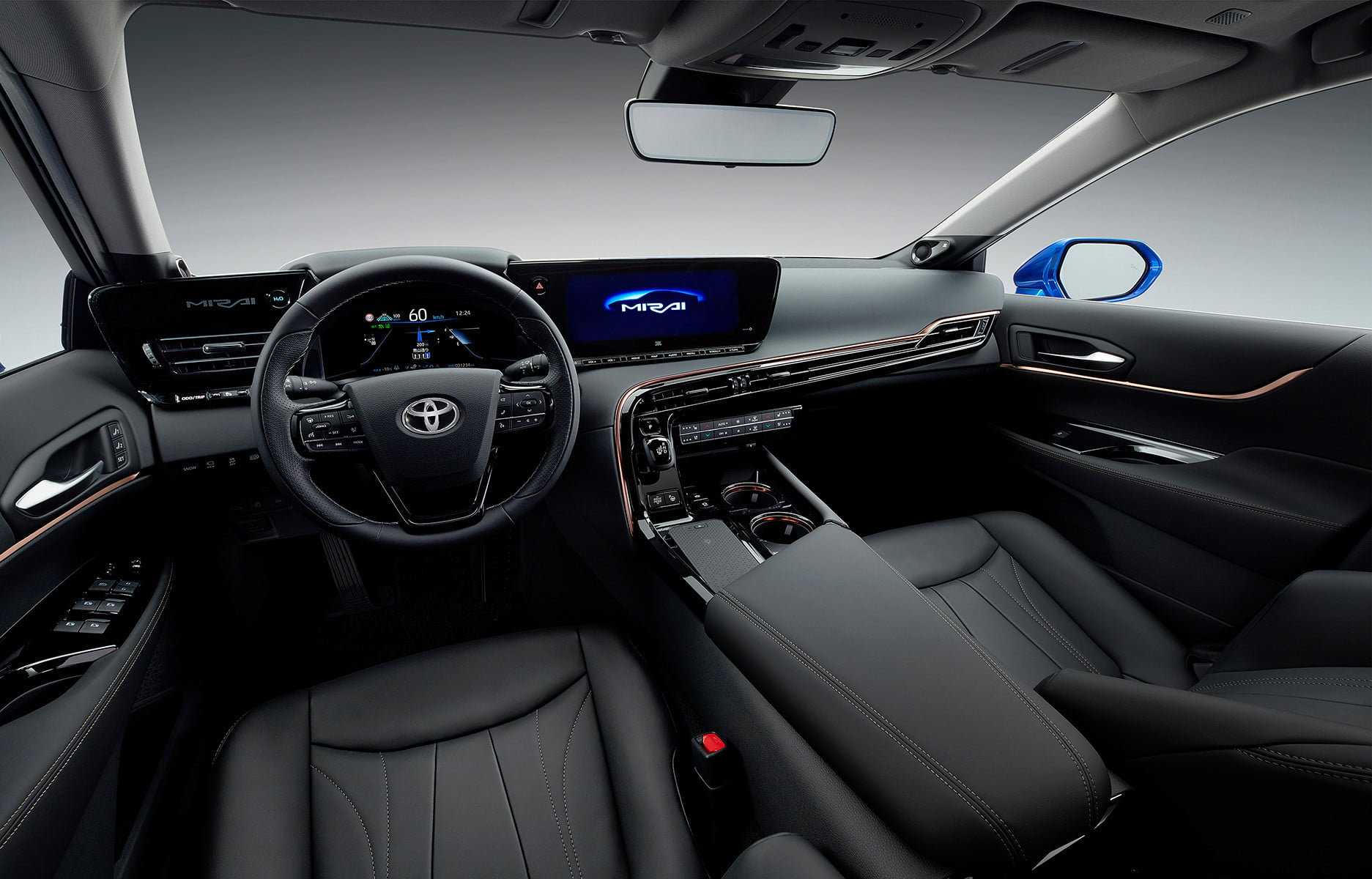 toyotas e volution continues with 2021 mirai and rav4 plugin 10